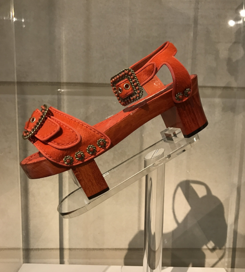 Manolo Blank The Art Of Shoes