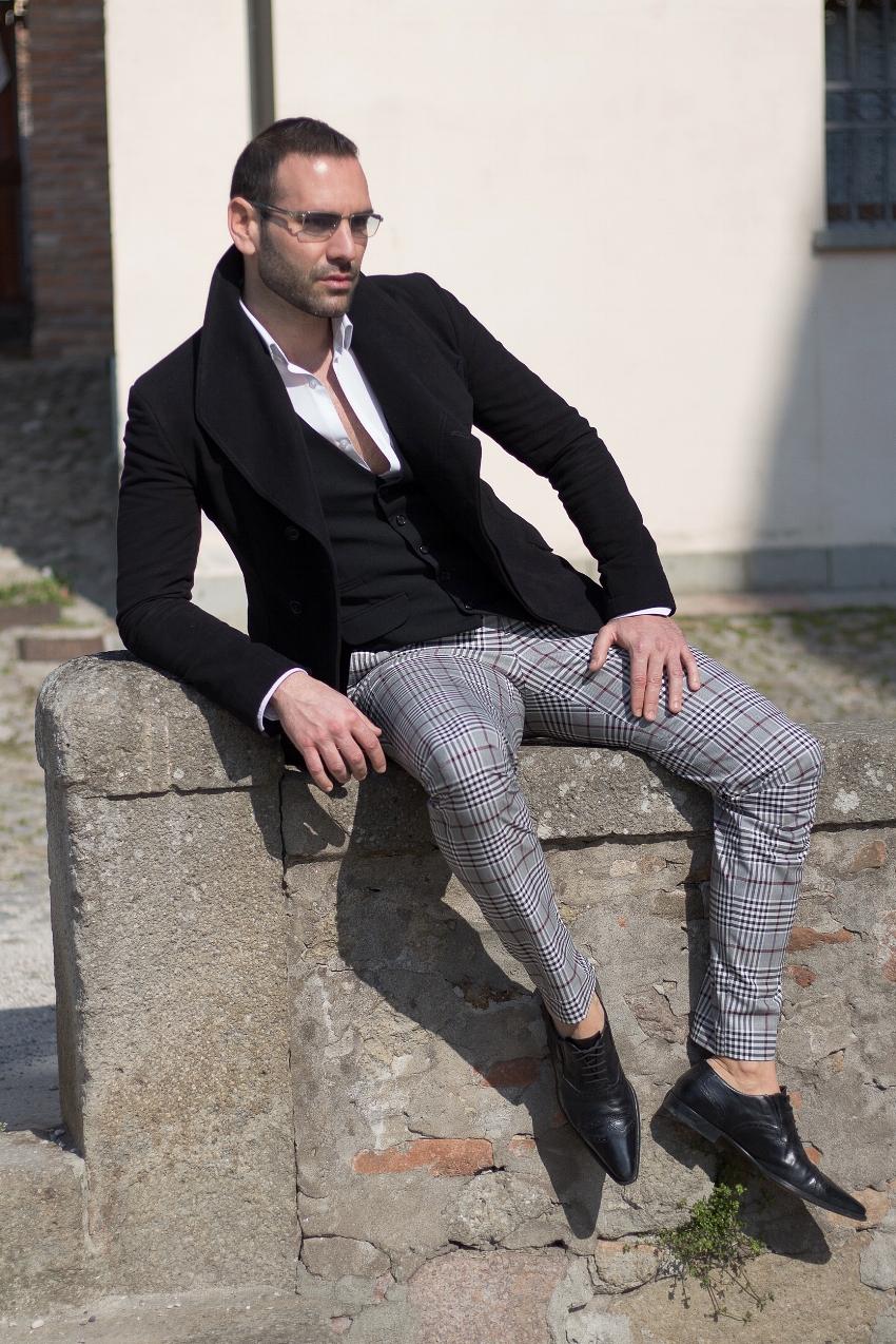 La trasgressione nella moda - Stefano Zulian
