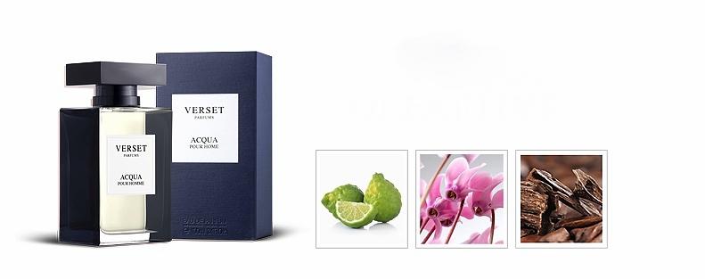 Verset Parfums