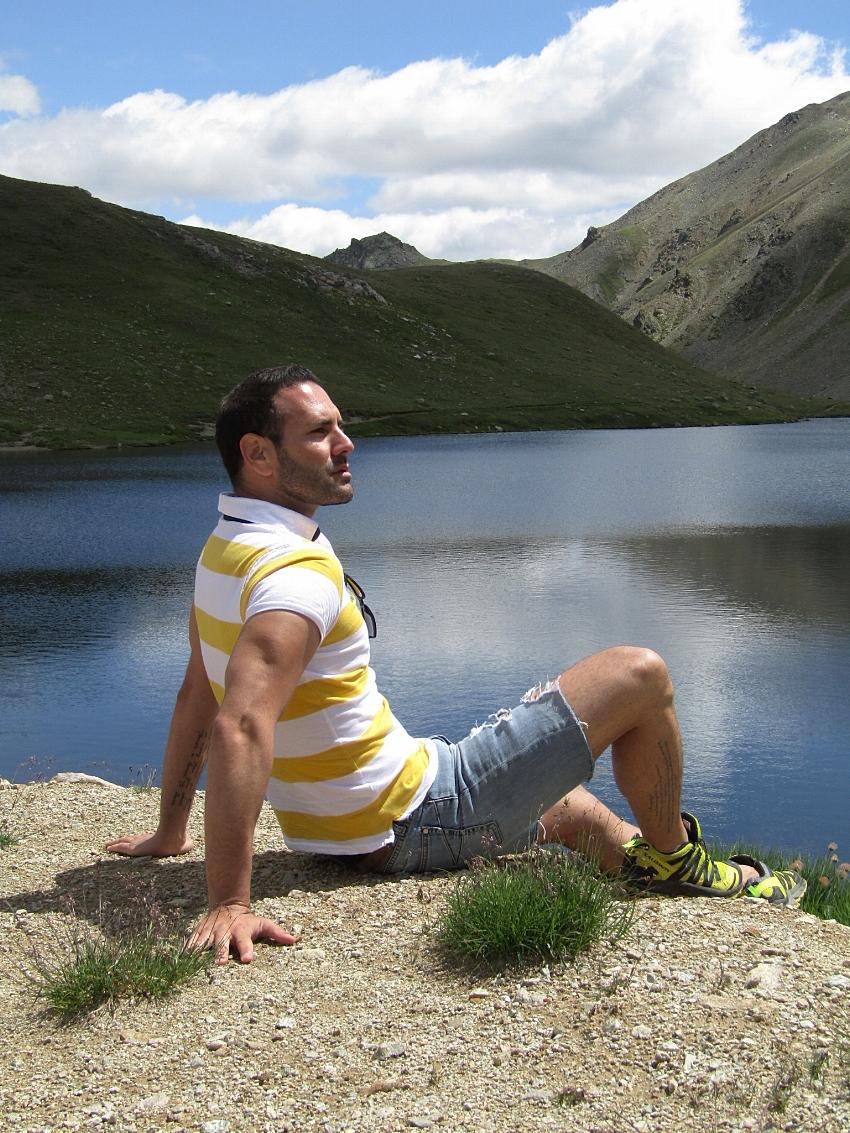 Stefano Zulian Montagna Living
