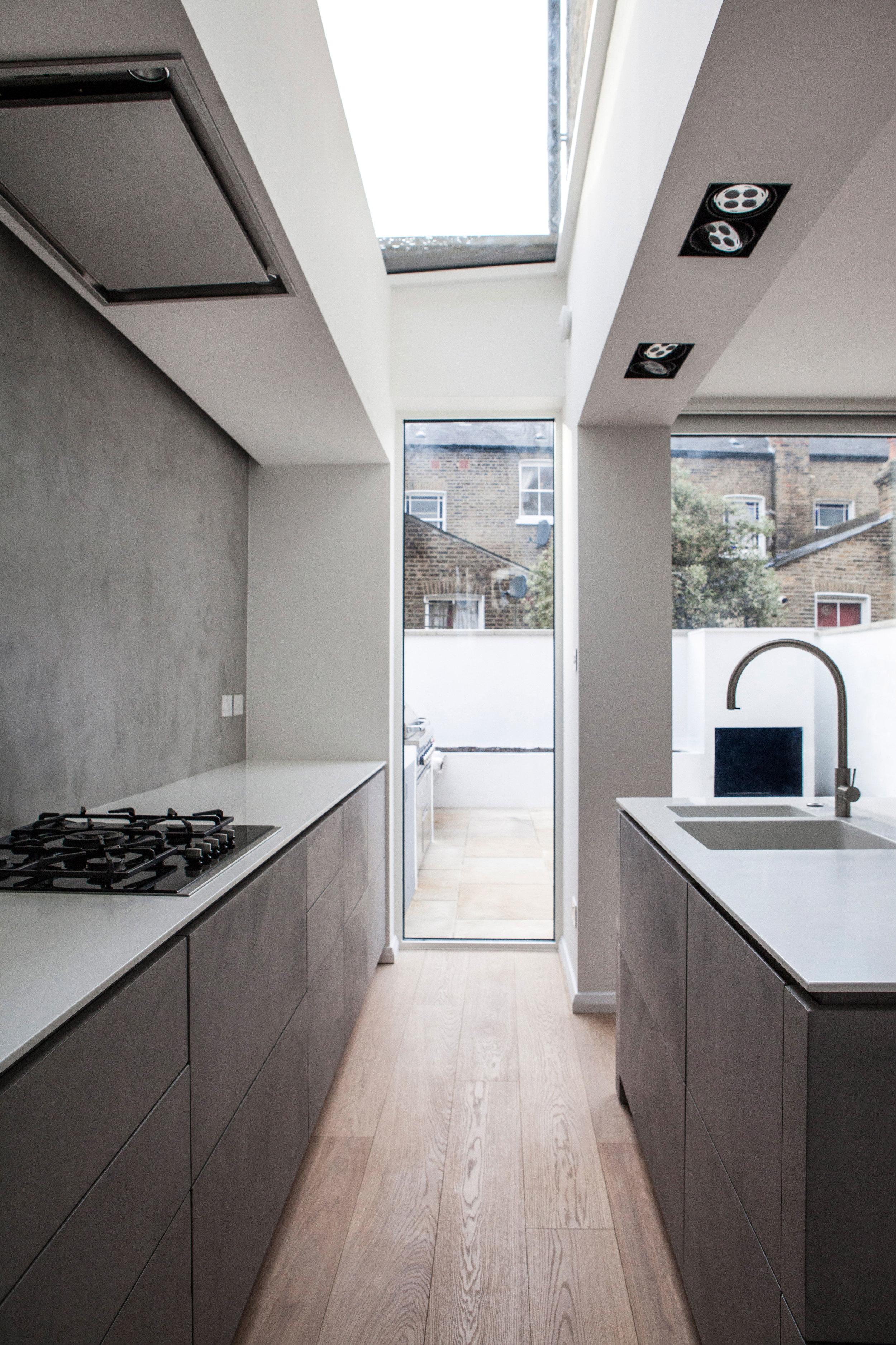 Serena Jayakumar House, Kitchen