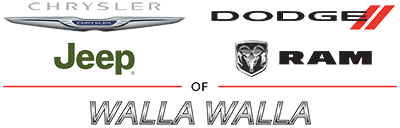 Chrysler, Dodge, Jeep, Ram of Walla Walla | Joel Olsen