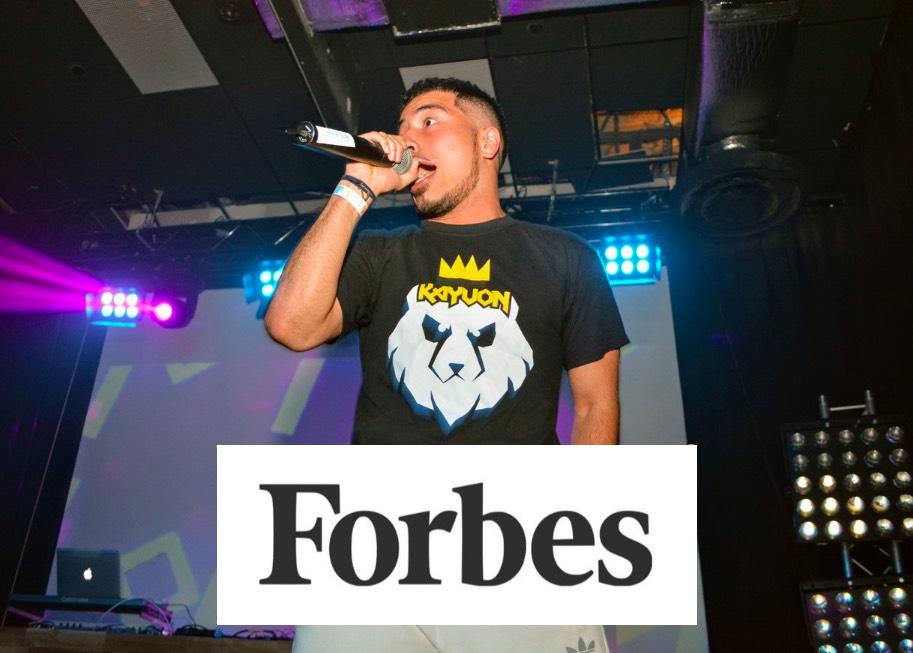 Kayvon Forbes
