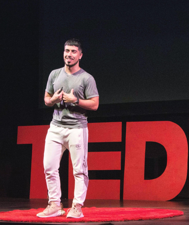 Kayvon TED Talk.JPG