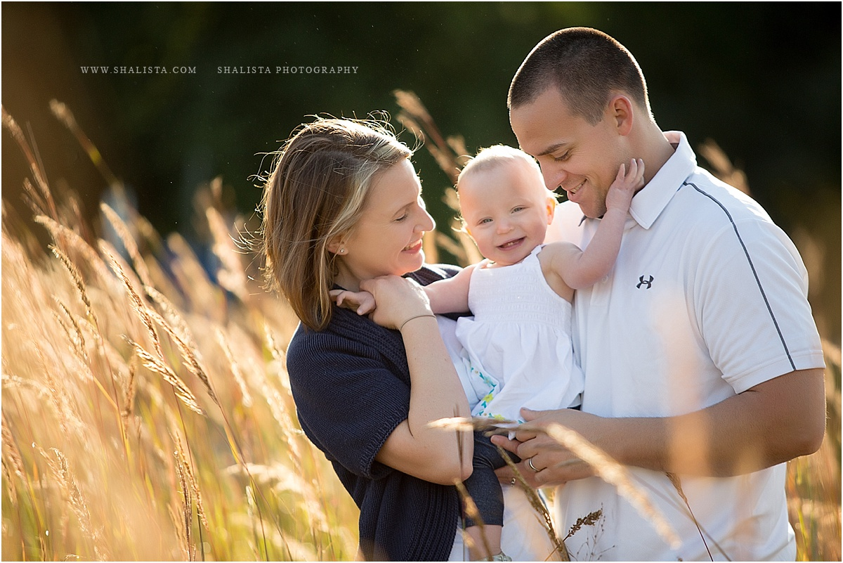 Sioux Falls Family Photography
