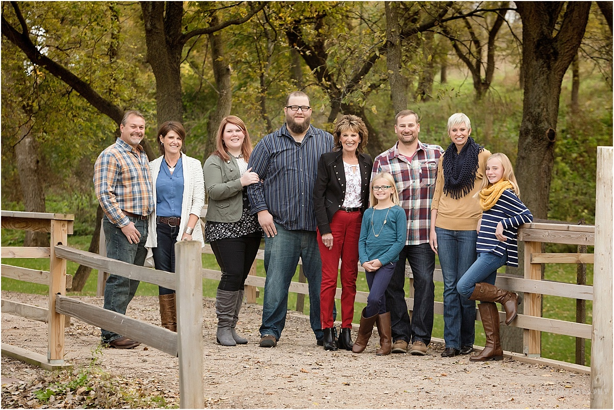 Large Family Phhotos