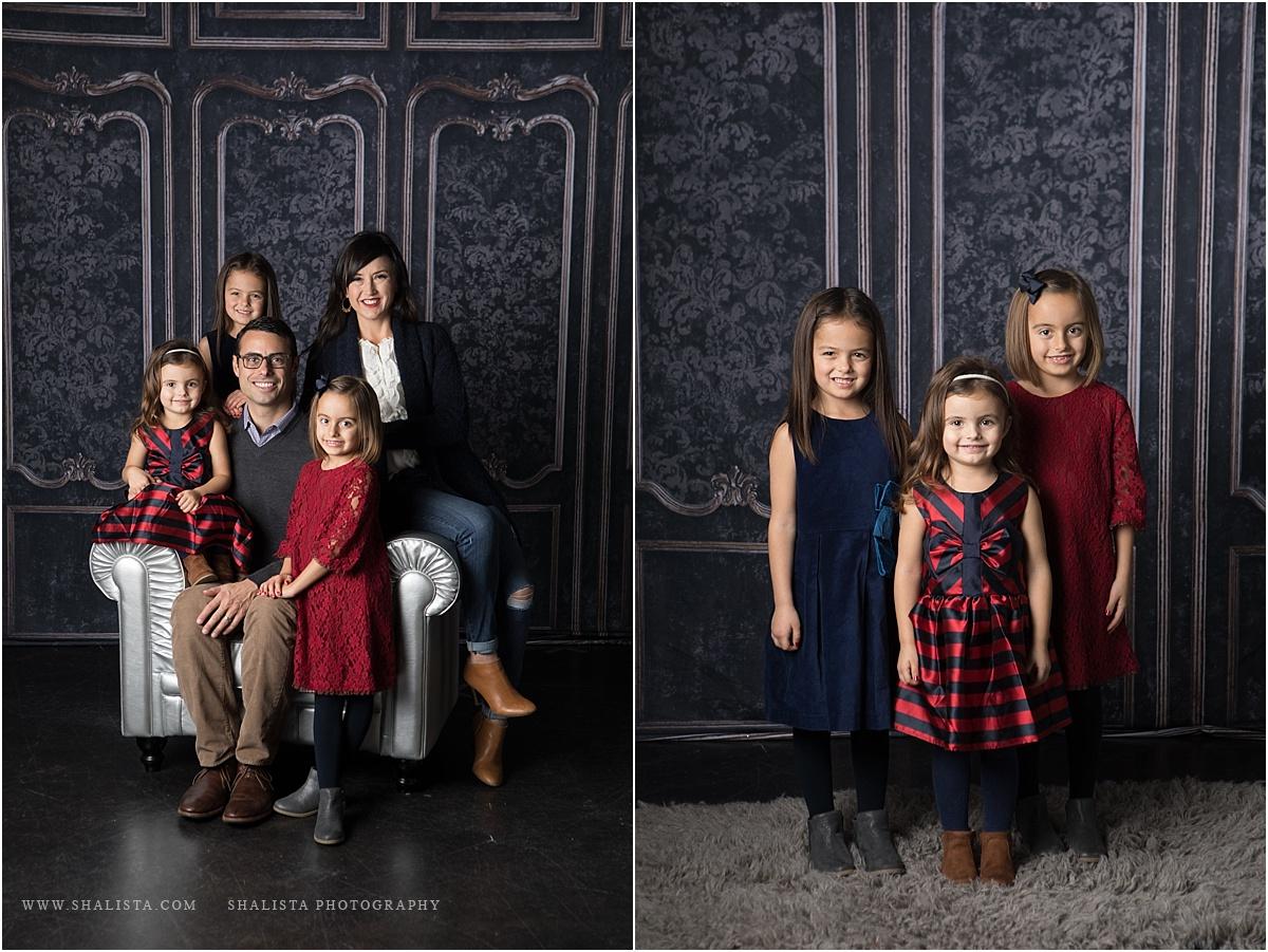 Indoor Portraits