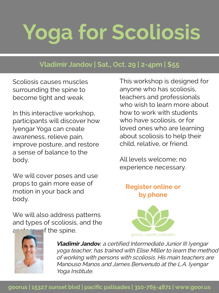 Workshops - Old Manual Version — goorus yoga