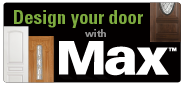 Masonite - Design your Door with Max