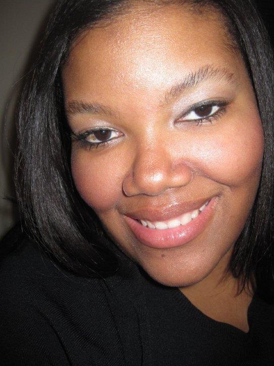 Tiffany Booker stock photo - Tiffany Booker.jpg