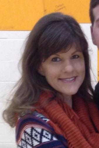 Julie Stockton