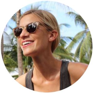Julie Bensman  Travel Video Host / Content Strategist