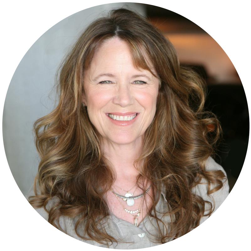 Jan McCarthy  Artist / Creative Developer / Podcast Host / Author / Small Business Coach