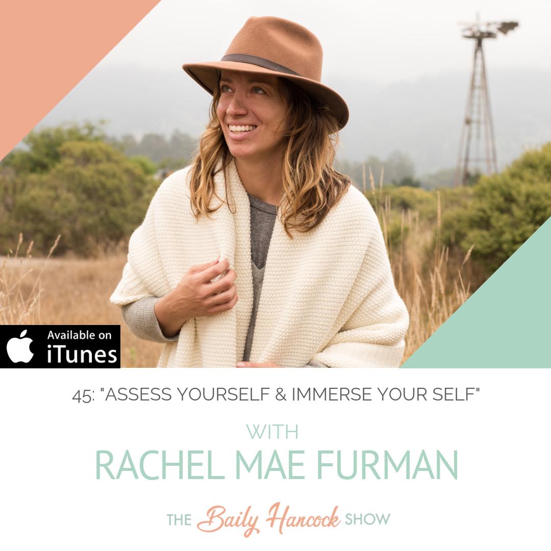 Rachel Mae Furman