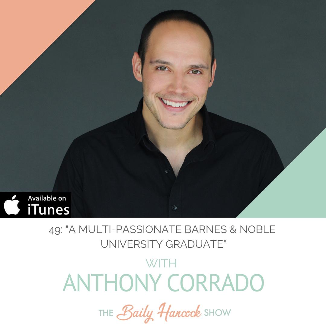 Anthony Corrado