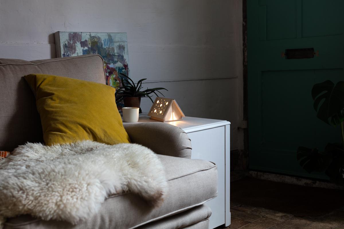 Image:  Bright Corner