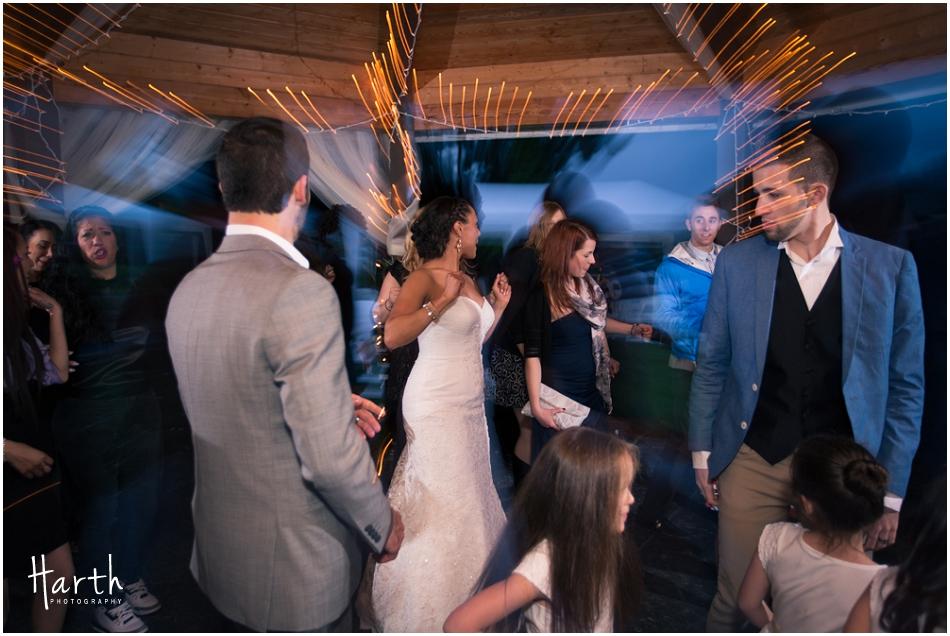 Wedding Reception - Harth Photography