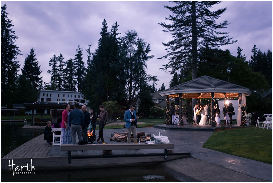 The Wedding Venue - Harth Photography
