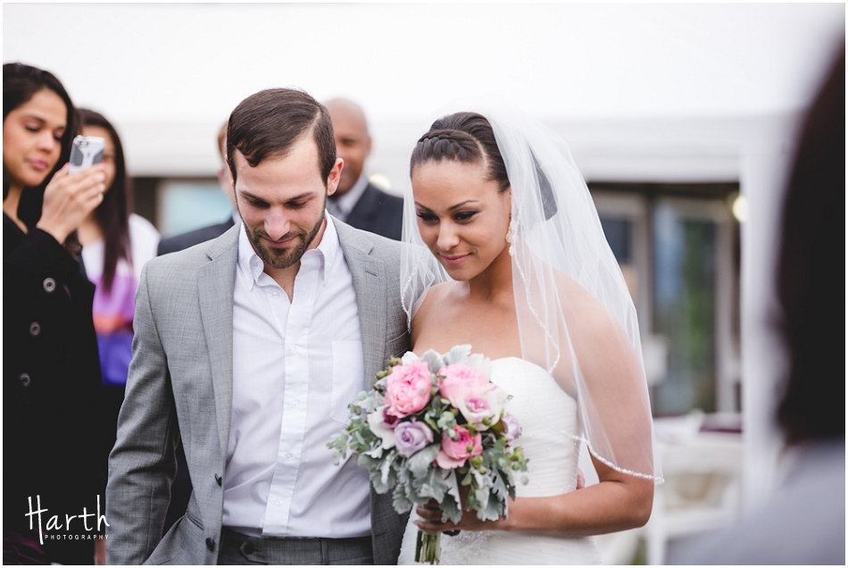 Bride and Groom - Harth Photography