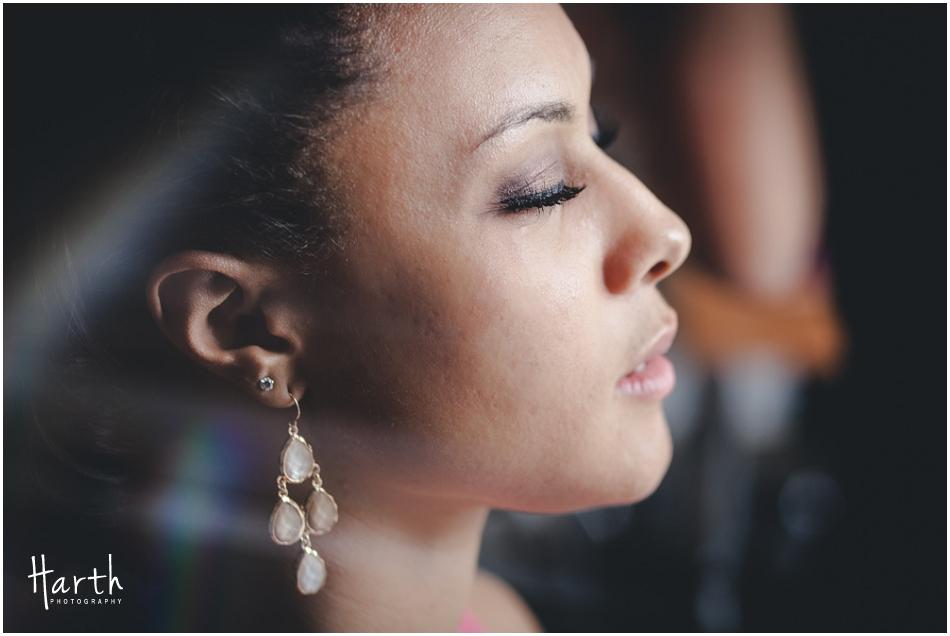 Bride - Harth Photography
