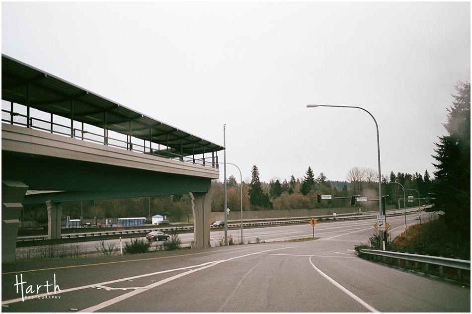 I-405 Bothell, WA