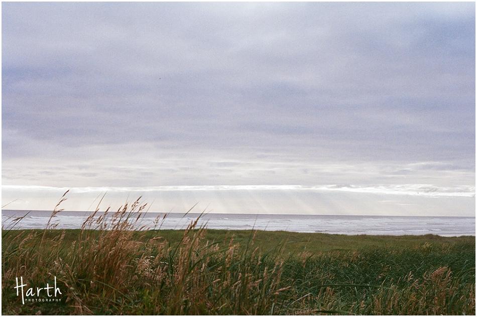 Westport, Washington Beach