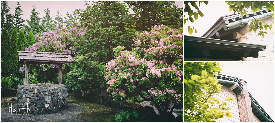 Floral Hall - Forest Park