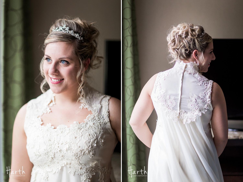 Bothell Wedding Bride