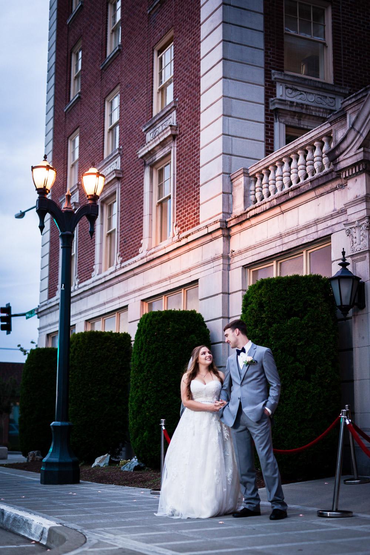 Everett Weddings