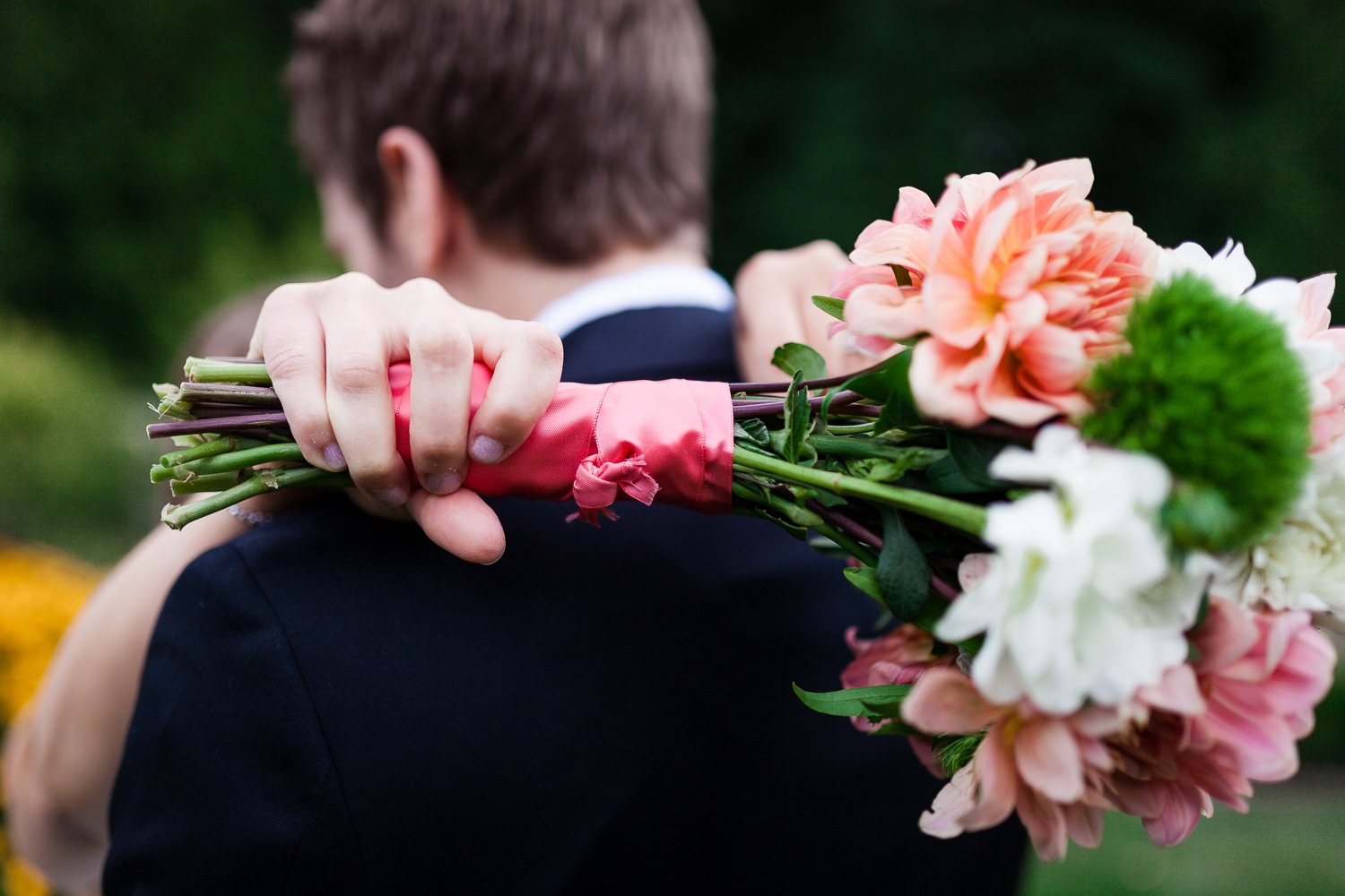 Wedding Flowers and Bouquet - Snohomish