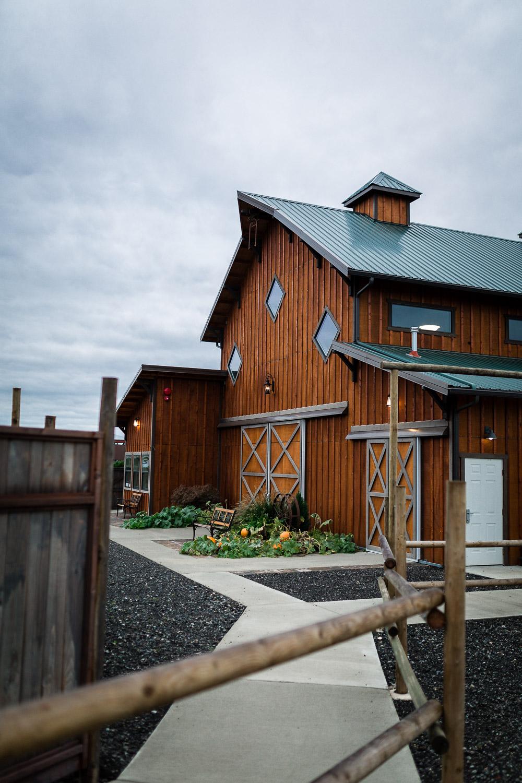 Carleton Farms Barn Events