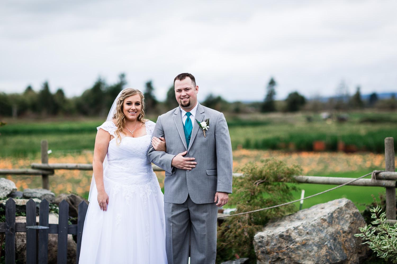 Snohomish Wedding Bride