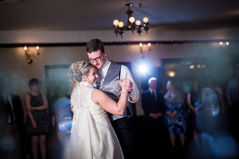Country Village Courtyard Hall Wedding Photographer