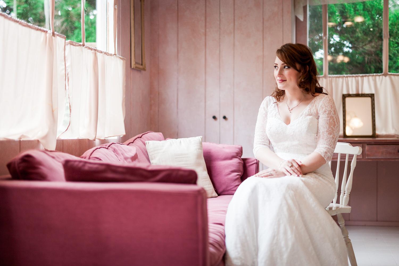 Mount Vernon Weddings