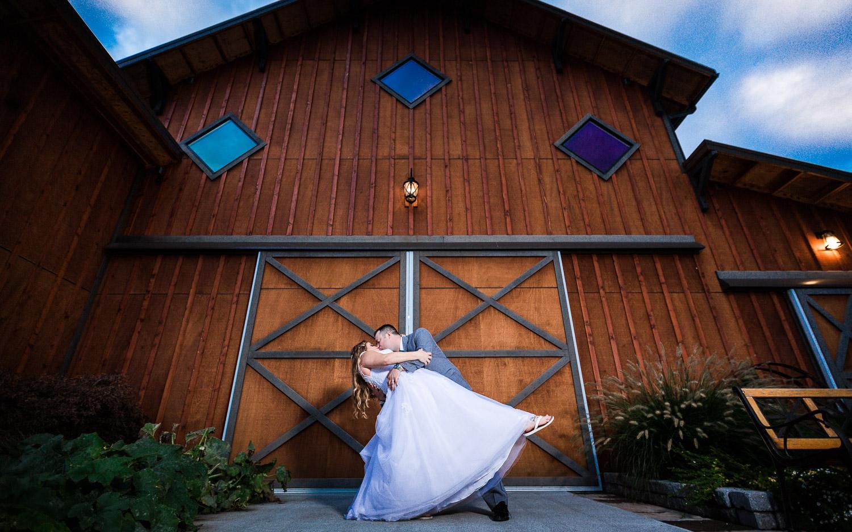 Carleton Farms Wedding Venue