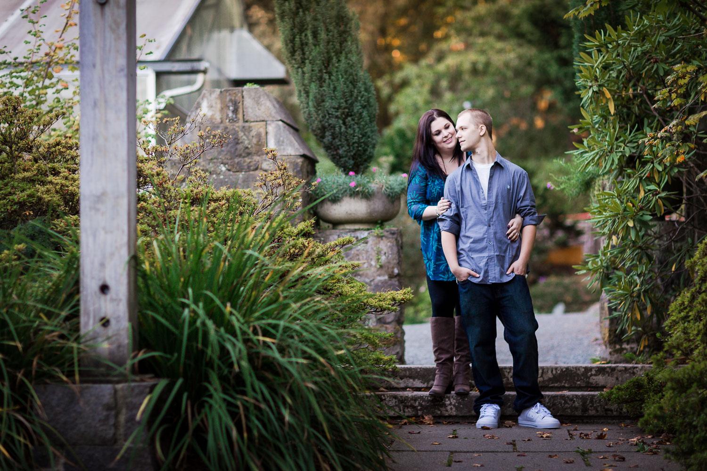 Seattle Park Engagements