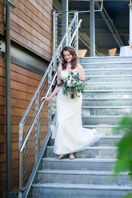 Bride in Woodinville WA