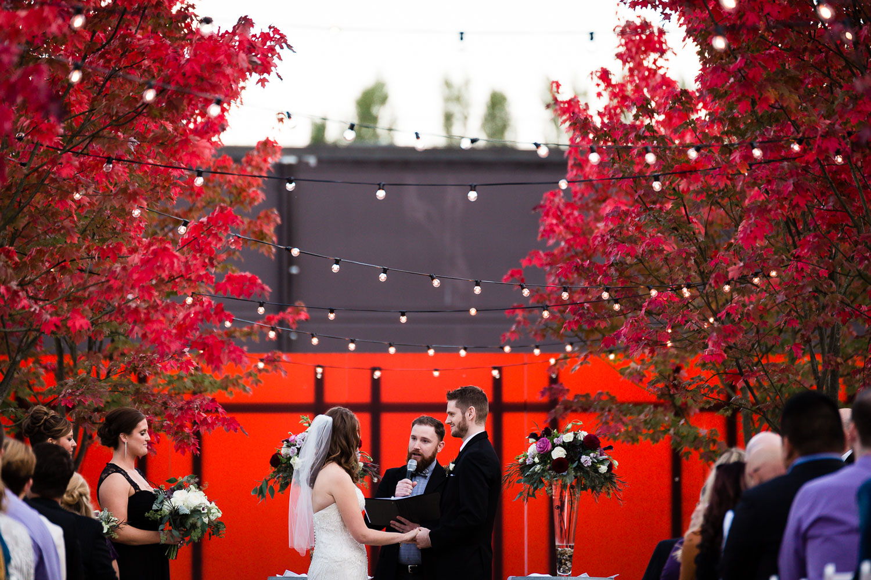 Woodinville Winery Wedding Ceremonies