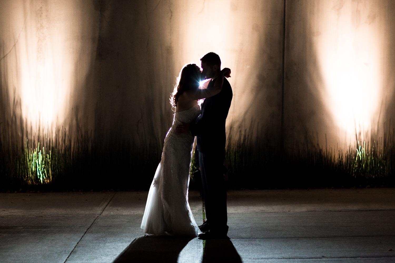 Woodinville Wedding Portrait