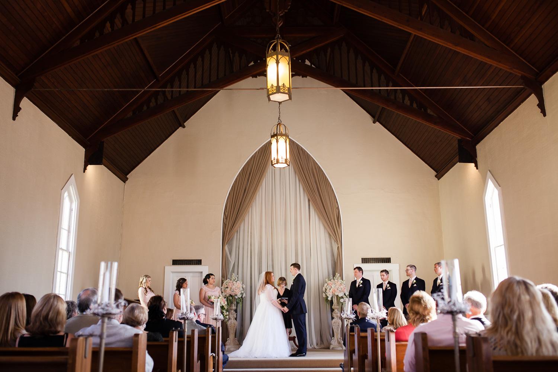 Belle Chapel Wedding Venue