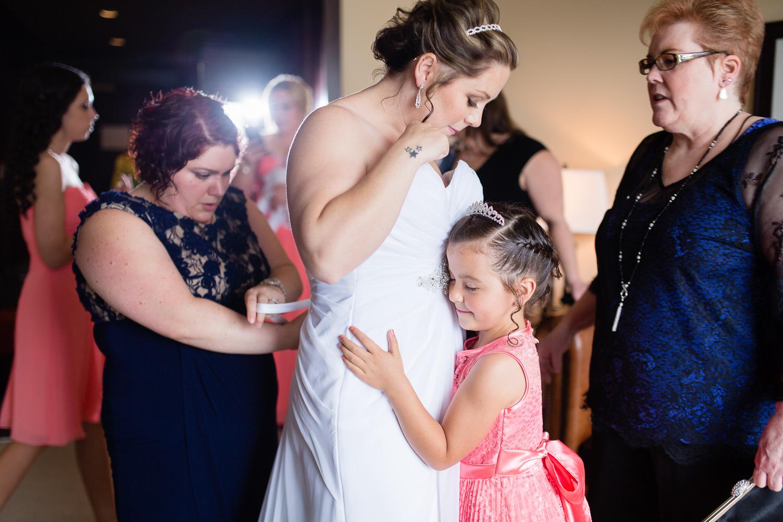 Whistler Wedding Bride