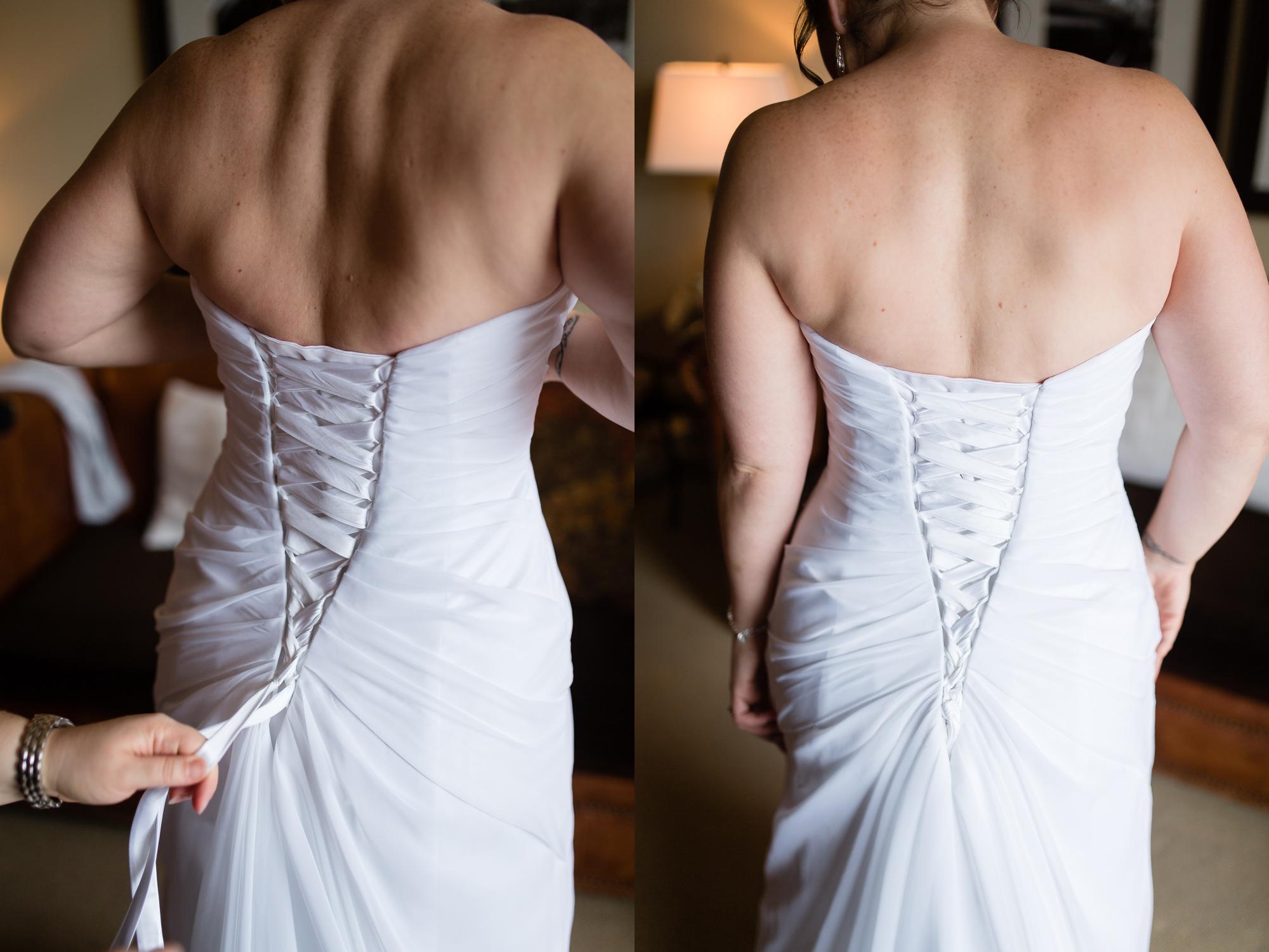 Canada Wedding Dresses