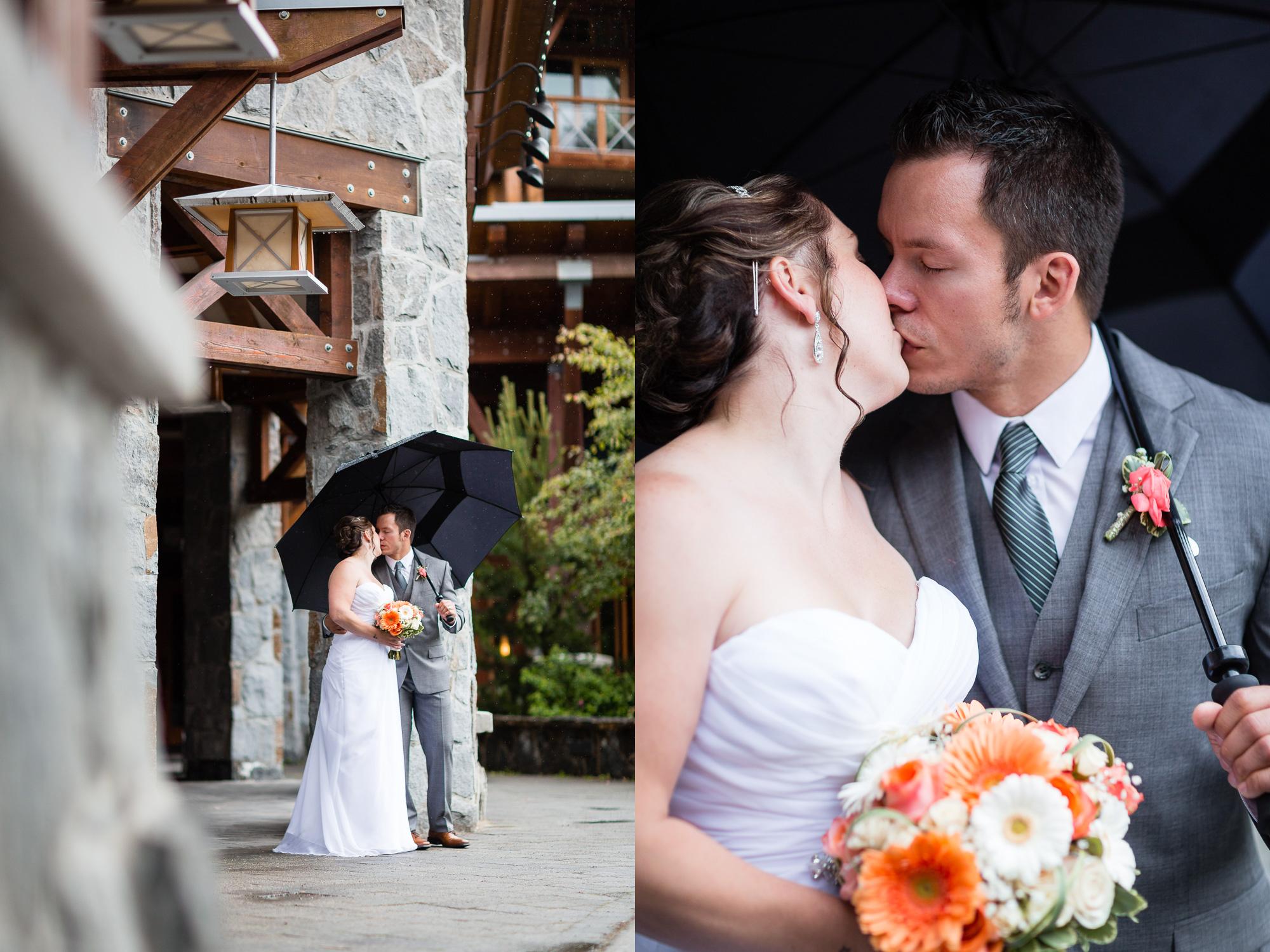 Whistler Wedding Venue - Nita Lake Lodge