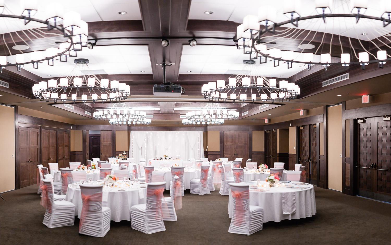 Whistler BC Wedding Venue