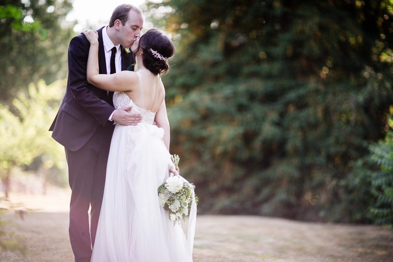 Pacific Seattle Wedding Photographer