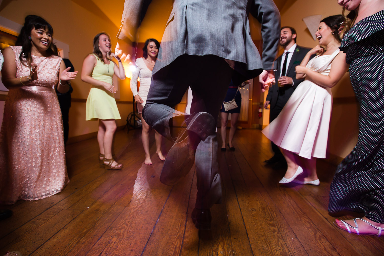 Wedding Photographer Party