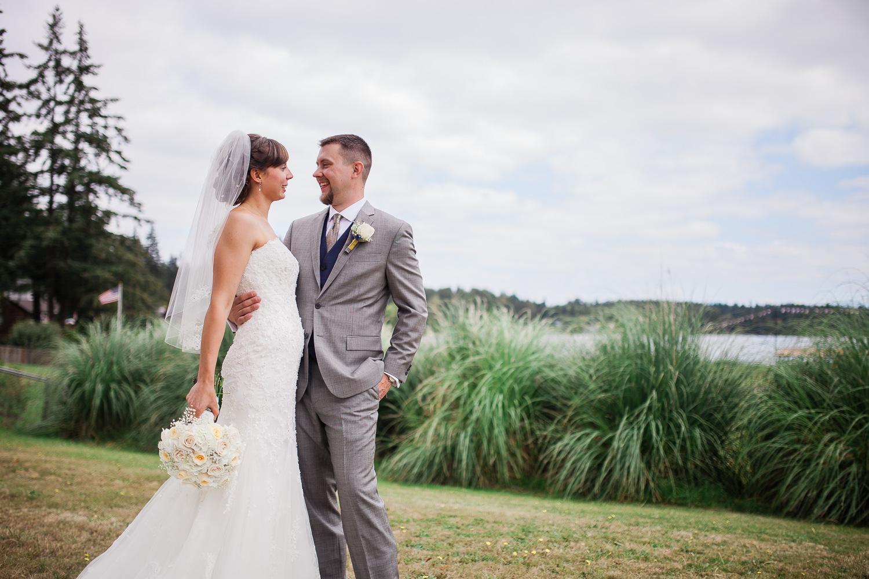 Seattle's Best Wedding Photographer