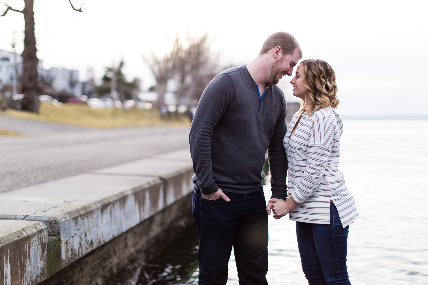 Seattle Engagement Location