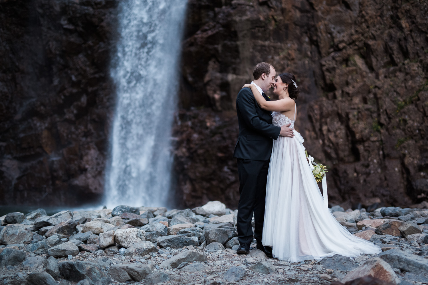 PNW Wedding Photographer