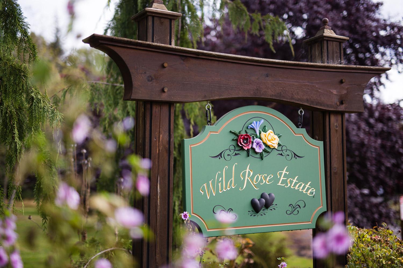 Wild Rose Weddings